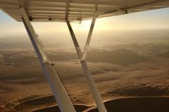 Lady Bush Pilot - African Tour - Flap 4