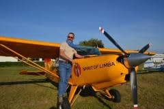 Lady Bush Pilot - Piper Club