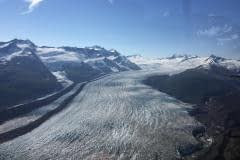 Lady Bush Pilot - Alaska