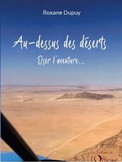 Au dessus des déserts