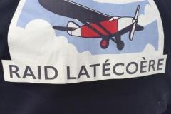 Lady Bush Pilot - Raid latécoère