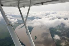 Lady Bush Pilot - African Tour - Flap 5