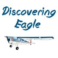 Discovering Eagle