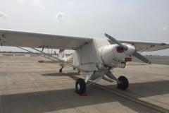 Lady Bush Pilot - Flap 6