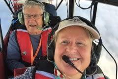 Lady Bush Pilot - Flap 1 - Part 2